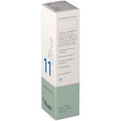 Biochemie Pflüger® Nr. 11 Silicea D4 Creme