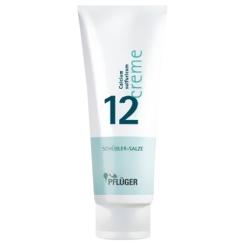 Biochemie Pflüger® Nr. 12 Calcium sulfuricum D4 Creme