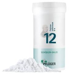 Biochemie Pflüger® Nr. 12 Calcium sulfuricum D6 Pulver
