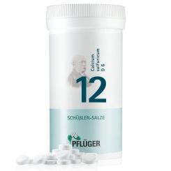 Biochemie Pflüger® Nr. 12 Calcium sulfuricum D6 Tabletten