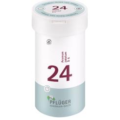 Biochemie Pflüger® Nr. 24 Arsenum jodatum D6 Tabletten