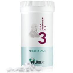 Biochemie Pflüger® Nr. 3 Ferrum phosphoricum D12 Tabletten