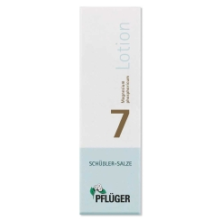 Biochemie Pflüger® Nr. 7 Magnesium phosphoricum D4 Lotion