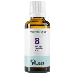 Biochemie Pflüger® Nr. 8 Natrium chloratum D6 Tropfen