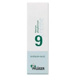 Biochemie Pflüger® Nr. 9 Natrium phosphoricum D4 Creme