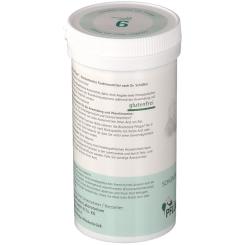 Biochemie Pflüger® Nr. 9 Natrium phosphoricum D6 Tabletten