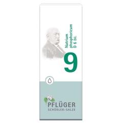 Biochemie Pflüger® Nr. 9 Natrium phosphoricum D6 Tropfen