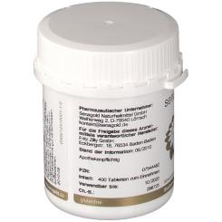 BIOCHEMIE Senagold 17 Manganum sulfuricum D12