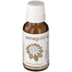 BIOCHEMIE Senagold 23 Natrium bicarbinatum D12