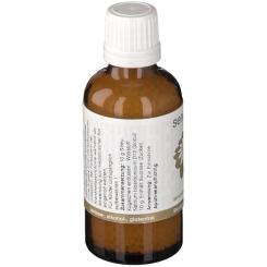 BIOCHEMIE Senagold 23 Natrium bicarbonatum D12