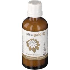 BIOCHEMIE Senagold 26 Selenium D12