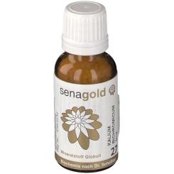 BIOCHEMIE Senagold 27 Kalium bichromicum D12
