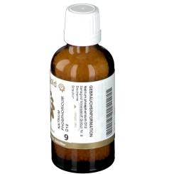 BIOCHEMIE Senagold 9 Natrium phosphoricum D 12