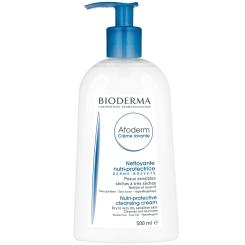 BIODERMA Atoderm Crème Lavante