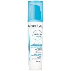 BIODERMA Hydrabio Légère Feuchtigkeitscreme
