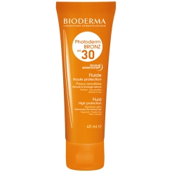 BIODERMA Photoderm BRONZ SPF 30 Fluid