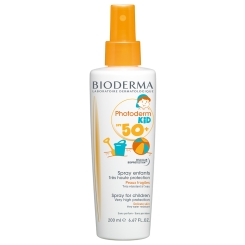 BIODERMA Photoderm KID Spray