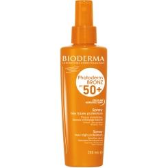 BIODERMA Photoderm MAX Sonnenspray SPF 50+
