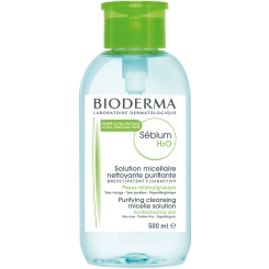 BIODERMA Sébium H2O Pump Lotion