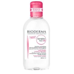 BIODERMA Sensibio H2O AR sanfte 4-in-1 Anti-Rötungen Mizellen-Reinigung