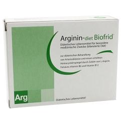 Biofrid® Arginin-diet
