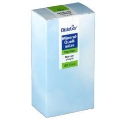 Biolabor® Mineral-Quellsalze Natriumchlorid