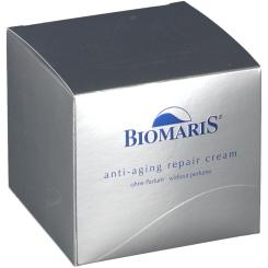 BIOMARIS® anti-aging repair cream ohne Parfum