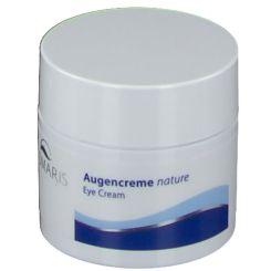 BIOMARIS® Augencreme nature