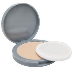 BIOMARIS® beauty colors compact Puder 01 hell