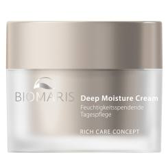 BIOMARIS® Deep Moisture Cream
