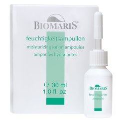 BIOMARIS® Feuchtigkeitsampullen