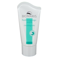BIOMARIS® Hautreinigungsmilch pocket
