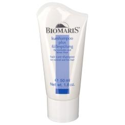 BIOMARIS® Kurshampoo plus Füllspülung pocket