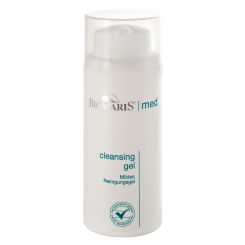 BIOMARIS® med cleansing gel