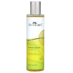 BIOMARIS® Öl-Bad Limone