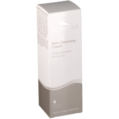 BIOMARIS® Rich Cleansing Cream