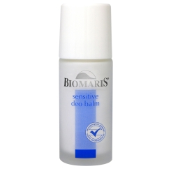 BIOMARIS® sensitive deo balm