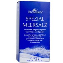 BIOMARIS® Spezial Meersalz