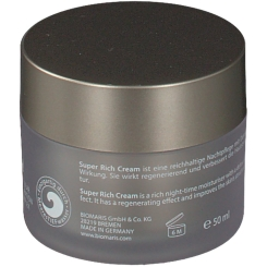 BIOMARIS® Super Rich Cream