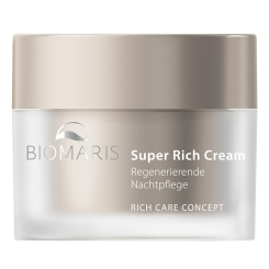 BIOMARIS® Super Rich Cream ohne Parfum