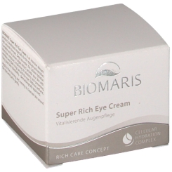 BIOMARIS® Super Rich Eye Cream