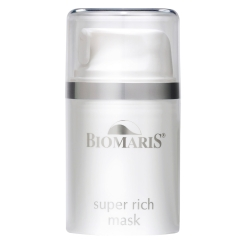 BIOMARIS® Super Rich Mask