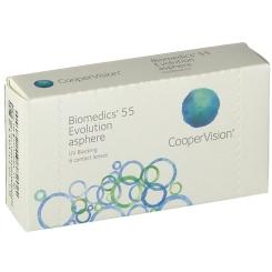 BIOMEDI 55EV UV8.6DPT-1.50