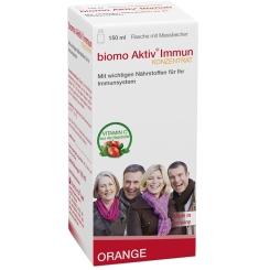 biomo Aktiv® Immun Konzentrat
