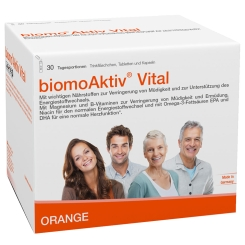 biomo Aktiv® Vital