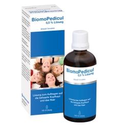 BiomoPedicul® 0,5 % Lösung