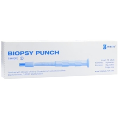 BIOPSY PUNCH 4 mm