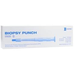 BIOPSY PUNCH 6 mm