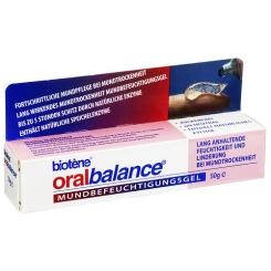 biotène oralbalance® Mundbefeuchtungsgel