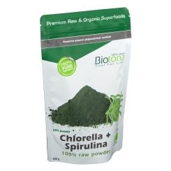 Biotona Bio Chlorella + Spirulina
